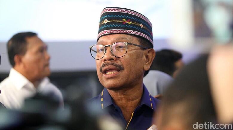 Timses: Fahri Ingin Manfaatkan Pak Jokowi untuk Legitimasi 212