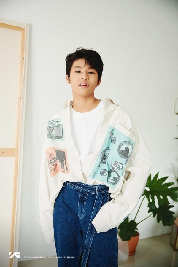 YG Treasure Box, Ini Potret 29 Peserta Calon Boygroup YG Selanjutnya
