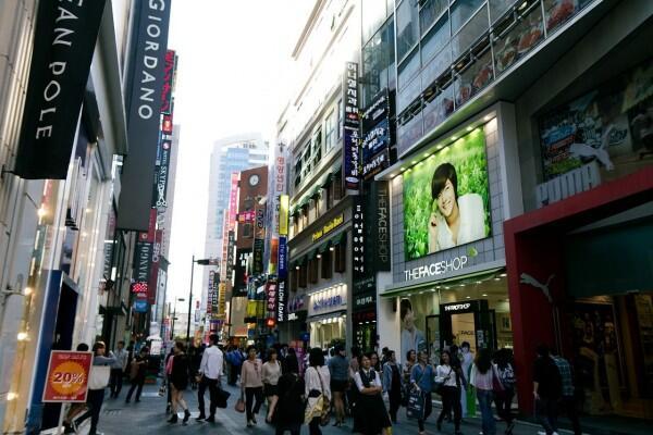 Korea Selatan Jadi Negara Pertama di Asia Timur yang Legalkan Ganja