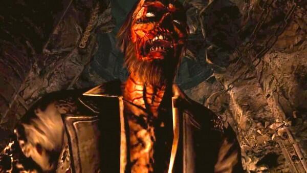 Nostalgia 10 Monster Paling Menakutkan di Game Resident Evil, Berani?