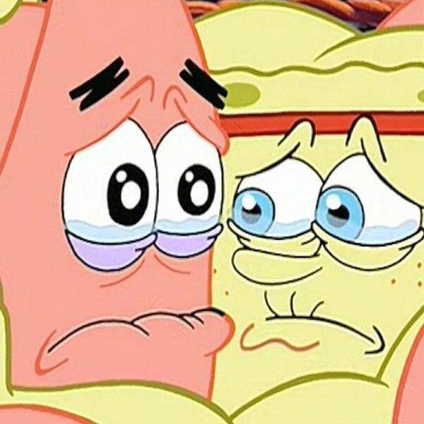 Terharu, Fans Bikin Ilustrasi SpongeBob Kenang Stephen Hillenburg