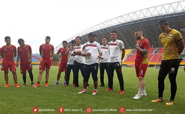 Preview Sriwijaya FC Vs Mitra Kukar: Usaha Lolos Dari Lubang Jarum