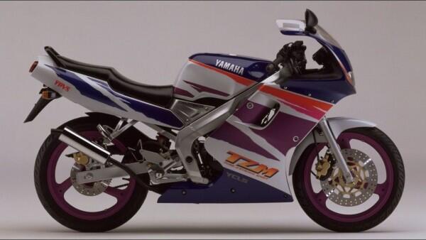 Motor-Motor 2 Tak yang Bikin Ngiler Anak Muda Zaman Now
