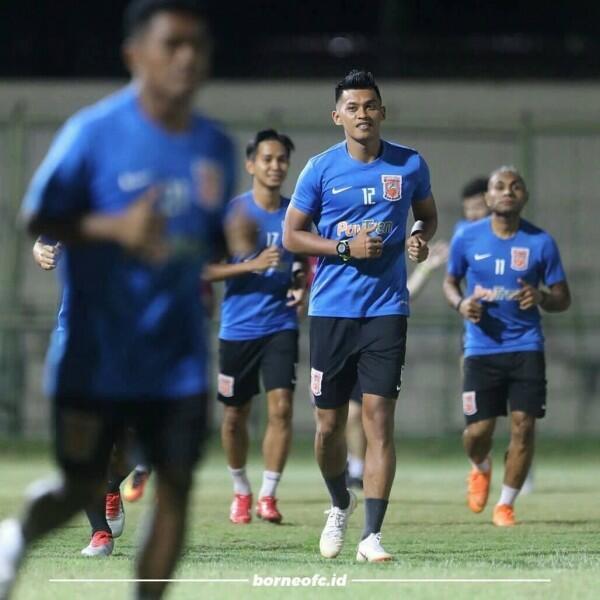 Preview Barito Putera Vs Borneo FC: Adu Gengsi di Derby Papadaan