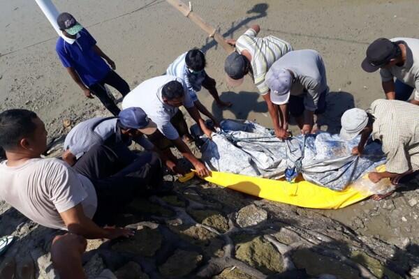 4 Jenazah Ditemukan di Perairan Selat Malaka, 1 Tanpa Kepala