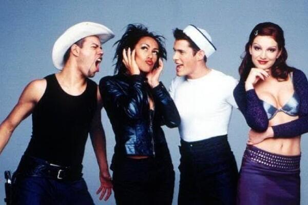 7 Lagu Ceria Vengaboys yang Bikin Remaja 90an Bernostalgia