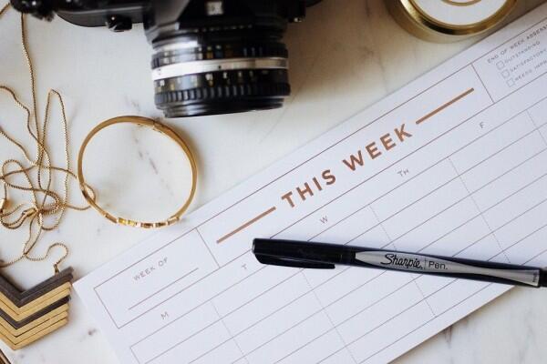 [INFOGRAFIS] Wedding Timeline untuk Kamu yang Ingin Menikah Tanpa WO