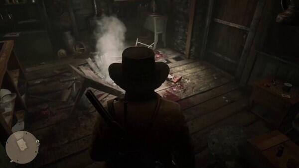 5 Misteri di Game Red Dead Redemption 2 yang Bikin Orang Penasaran