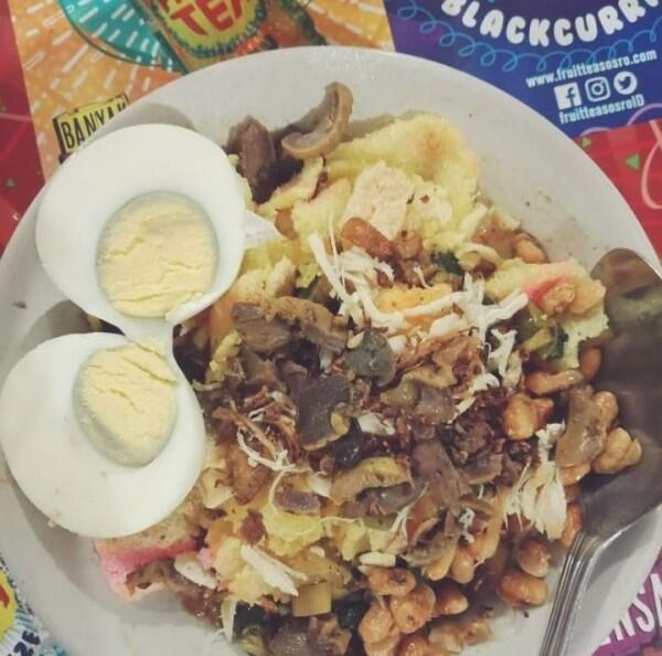 5 Makanan Lezat Khas Cianjur yang Gak Boleh Dilewatkan Pecinta Kuliner