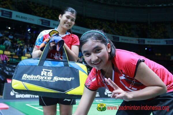 Ini Jadwal dan Lawan Pemain Indonesia di Babak QF Korea Masters 2018