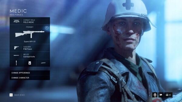 Biar Gak Gampang Mati, Ini 5 Tips Untuk Pemula Battlefield V