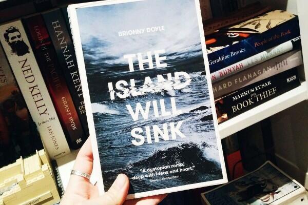 10 Novel Sci-Fi Ini MemilikiPesan Kuat Tentang Perubahan Iklim