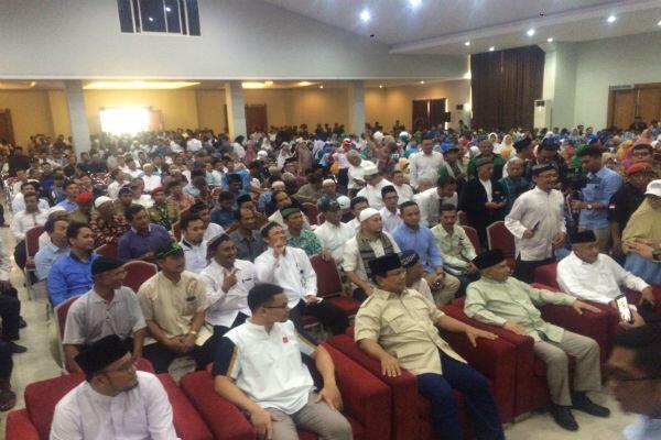 Ikatan Mahasiswa Muhammadiyah Mulai Kesal dengan Amien Rais