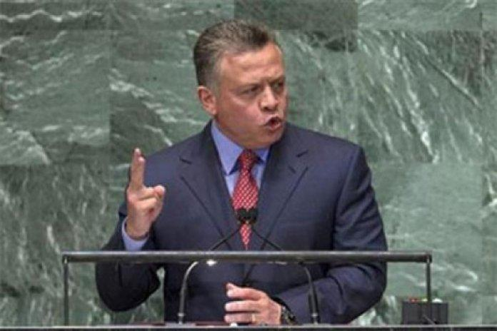 Raja Abdullah: Permukiman Yahudi di Tepi Barat Halangi Perdamaian