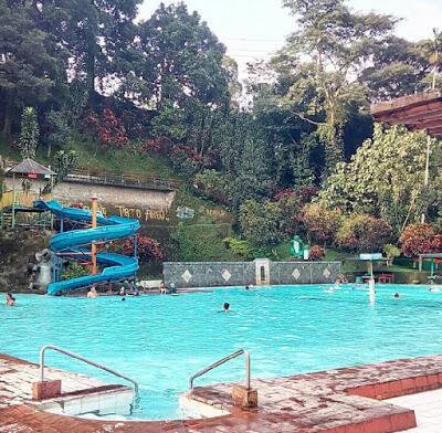 Maen Ke Semarang Pengen Berenang ? Mampir Yuk Di 6 Destinasi Wisata Ini