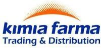 Lowongan Kerja Terbaru Di PT Kimia Farma Trading & Distribution Medan Amplas