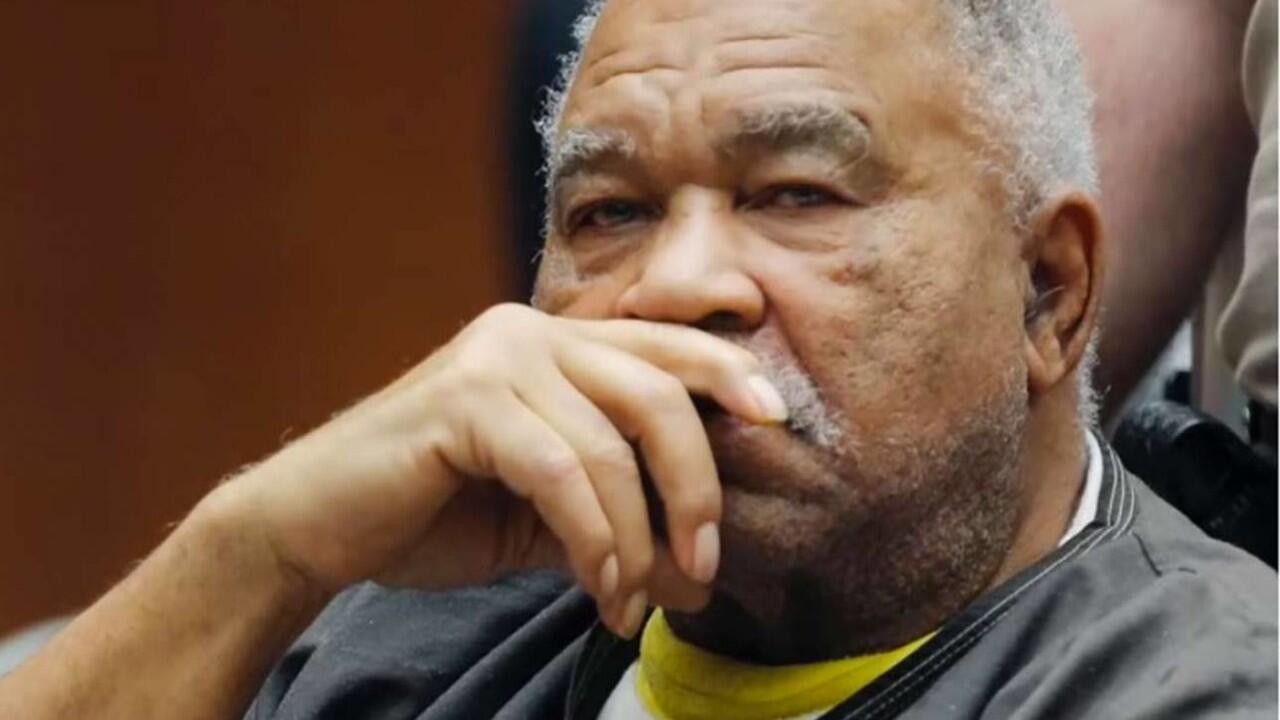 Pria Ini Mengaku Sudah Membunuh 90 Orang Wanita