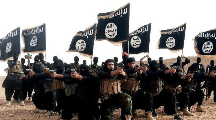 Awal Kehancuran ISIS, Wilayah Kekuasaannya hanya 1%