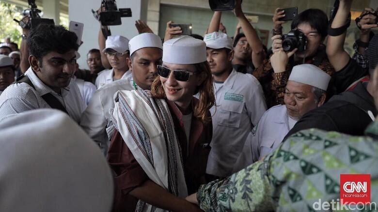 Habib Bahar: Lebih Baik Busuk di Penjara daripada Minta Maaf