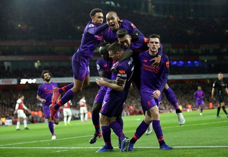 Liverpool vs Everton: Prediksi Skor Liga Inggris