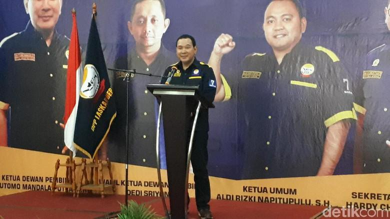 Tommy Soeharto akan Tempuh Jalur Hukum soal 'Soeharto Guru Korupsi'