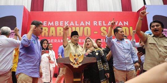 Sudirman Said Sebut Negara akan Tanggung Biaya Politik Parpol Jika Prabowo Presiden