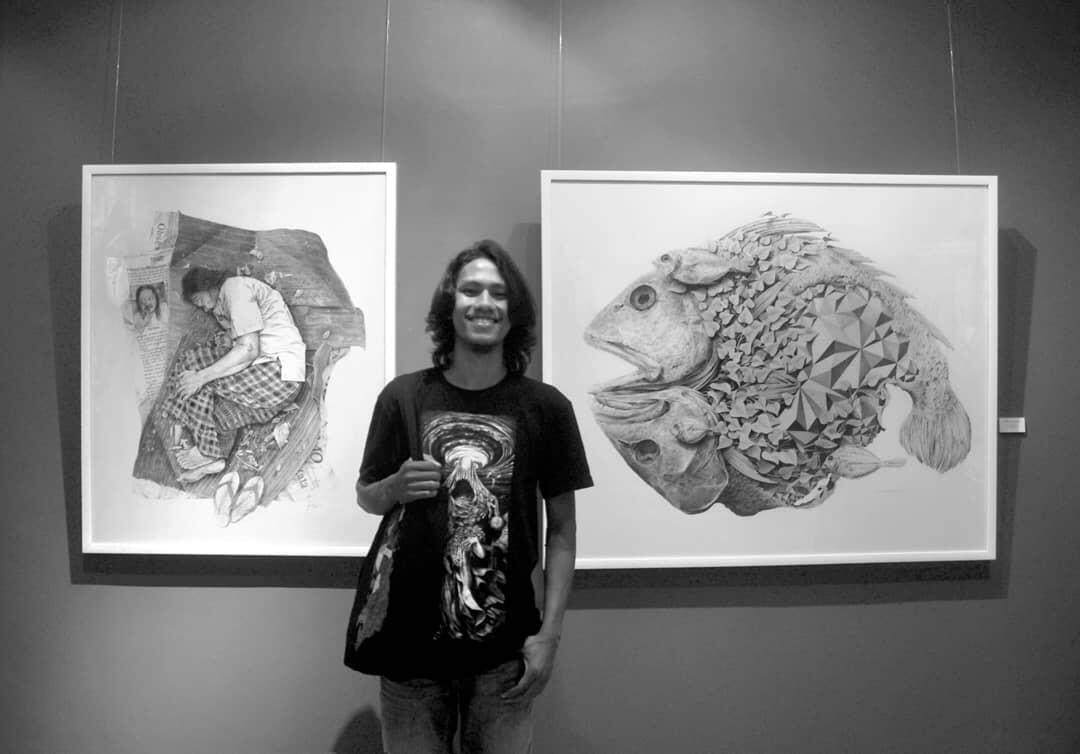 6 Pelukis Indonesia yang Wajib Kalian Ikuti di Instagram