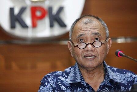 KPK: Korupsi Era Orde Baru Lebih Parah