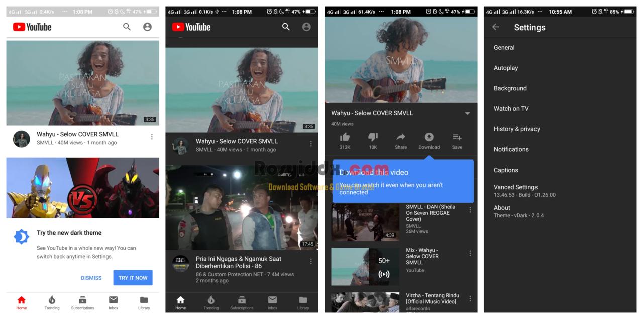 Kesal Dengan Iklan Youtube? Begini Caranya Menghilangkan Semua Iklan Dari Youtube!!
