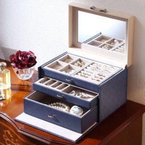 Rekomendasi cara memilih Kotak Perhiasan Terbaik (Terbaru Tahun 2018)