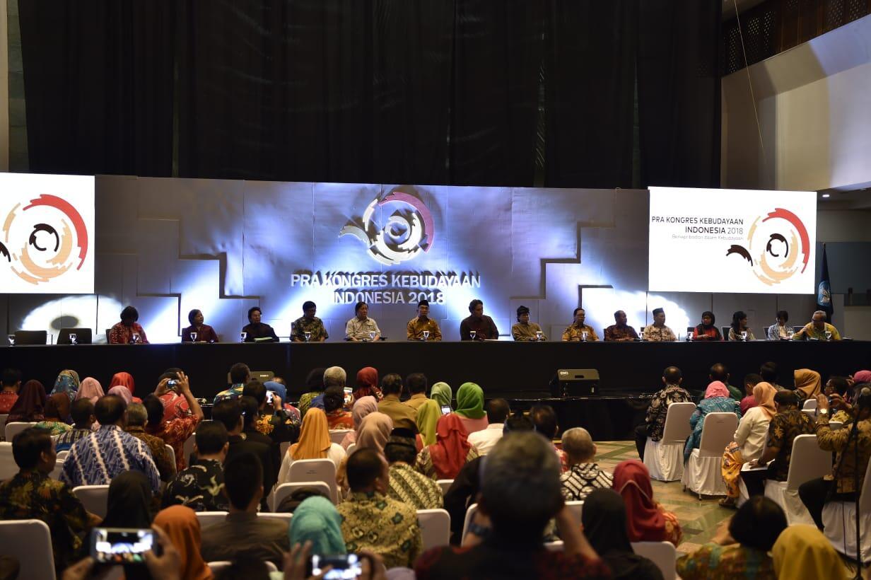 Menguatkan Kembali Budaya Toleransi di Kongres Kebudayaan Indonesia