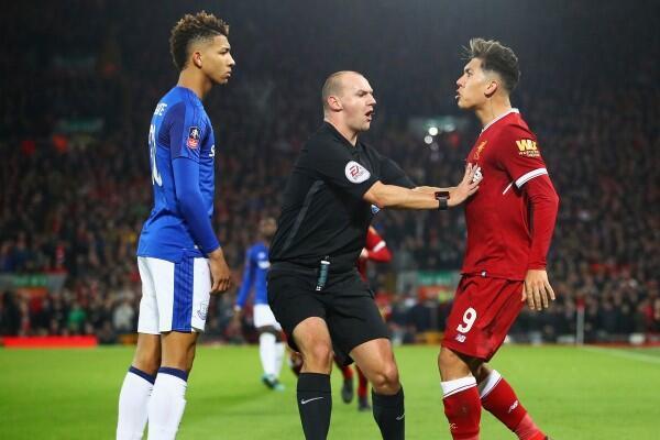 Derby Merseyside: Everton Tidak Takut dengan Kekuatan Liverpool