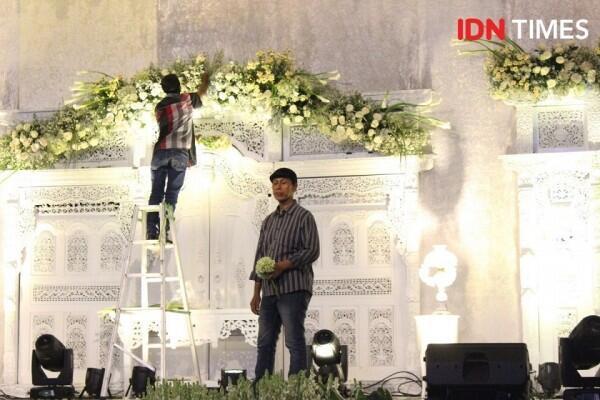 Jenis Bunga hingga Warna, 6 Fakta Dekorasi Pernikahan yang Hits 2018