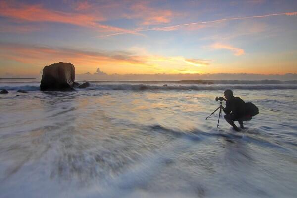 Guys, Ini 7 Rahasia Dapatkan Foto Travelling yang Memuaskan