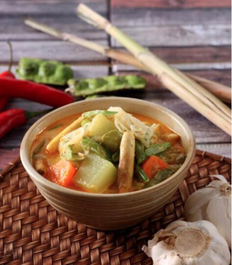 8 Makanan Khas Tangerang, Rugi kalau Belum Menjajal Kenikmatannya