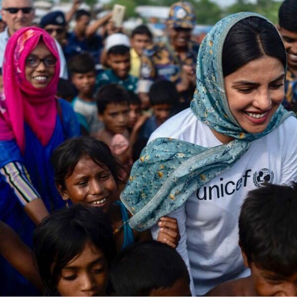 10 Transformasi Priyanka Chopra, Mulai Miss World hingga Mrs Jonas