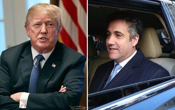 Mantan Pengacara Trump Akhirnya Mengaku Berbohong Kepada Kongres