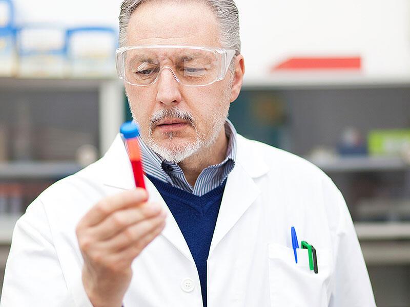 Orang US Ini Tercatat Sebagai Satu-satunya Pasien Sembuh dari HIV-AIDS