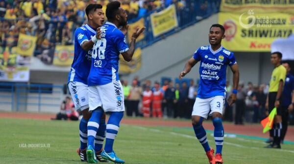 Persela Lamongan vs Persib Bandung: Kandang-Tandang Terakhir Kedua Tim