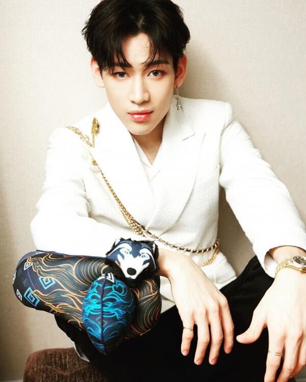 Sukses Berkarier, 7 Idol KPop Asal Thailand Ini Punya Pesona Paripurna