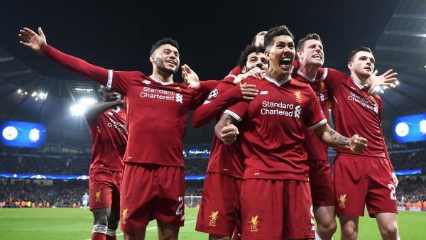 Liverpool vs Everton: Derby Merseyside yang Bakal Sangat Seru!