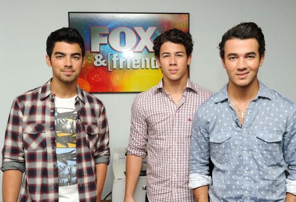 10 Transformasi Nick Jonas, Suami Priyanka Chopra, Kecilnya Ngegemesin