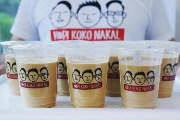 Ini Lho 6 Kopi Kekinian di Surabaya yang Harus Kamu Coba