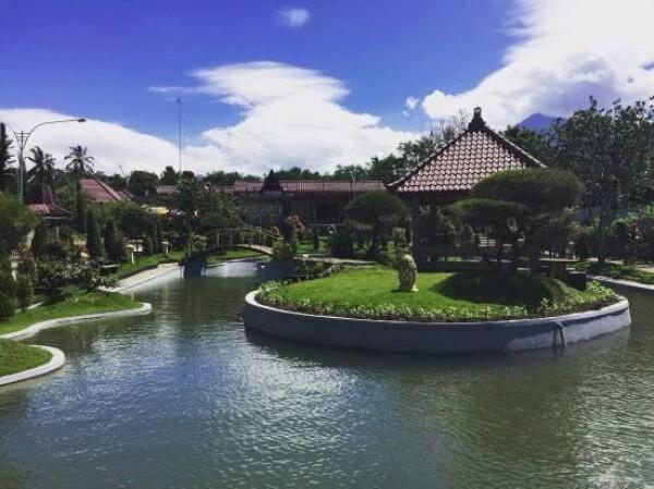 5 Penginapan di Banyuwangi Ini Menyuguhkan Nuansa Alam yang Indah