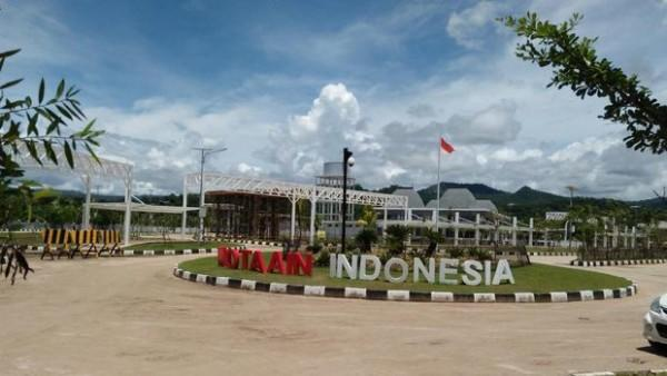 Festival Wonderful Indonesia Menggebrak Dua PLBN di NTT