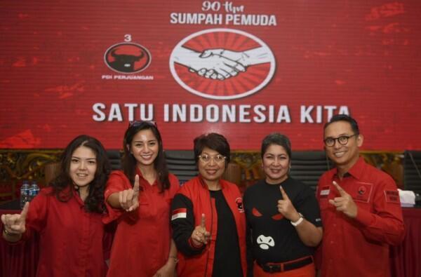 Nico Siahaan Bantah PDIP Pakai Dana Korupsi Bupati Cirebon untuk Acara