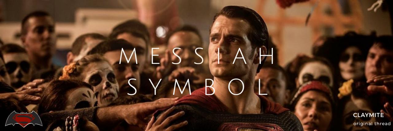 Yakin Masih Nganggep Film Batman v Superman Jelek Setelah Baca Trit Ini ?