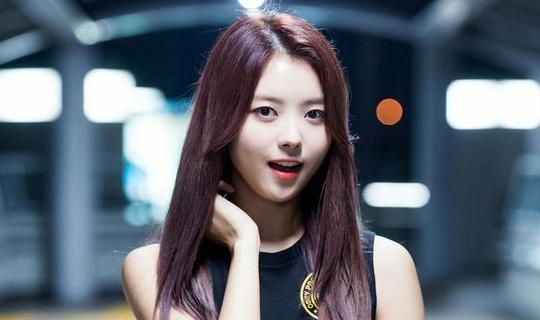 5 Artis Kpop Yang Cantik Dan Sexy Dengan Postur Tinggi Dan Berkaki Jenjang Part 2