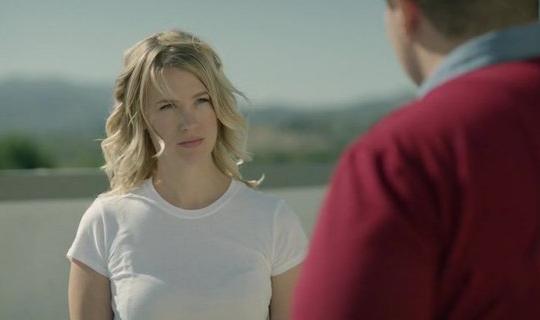 5 Artis Paling Cantik Dan Mempesona Yang Pernah Main TV Series Amerika Part 2