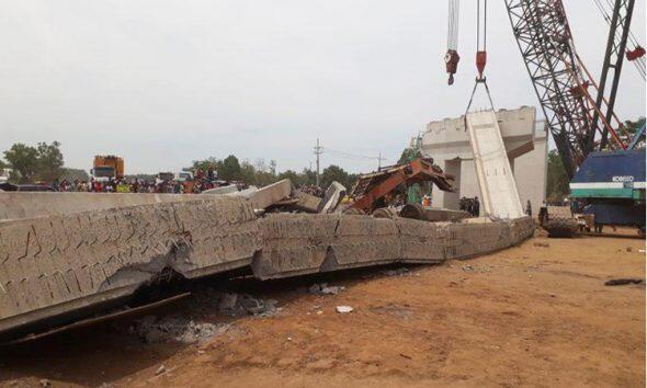7 Kegagalan Jokowi di Bidang Infrastruktur